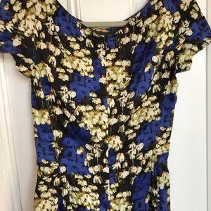 Zac Posen Flora Dress, Size 2